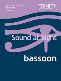 Trinity Guildhall Sound at Sight Bassoon