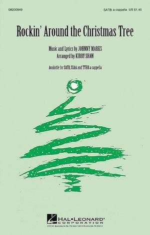 Johnny Marks: Rockin' around the Christmas Tree