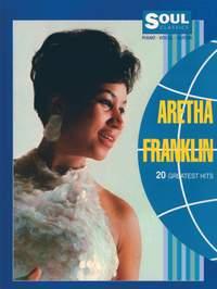 Franklin, Aretha: Aretha Franklin 20 Greatest Hits (PVG)
