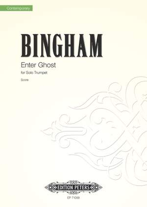 Bingham, J: Enter Ghost Act 1, Scene 3 of Hamlet