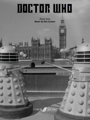 Ron Grainer: Doctor Who (TV Theme)
