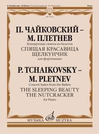 Tchaikovsky: Sleeping Beauty and Nutcracker Suites