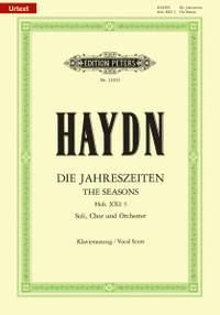 Haydn: The Seasons Hob XXI/3