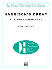 Peter Graham: Harrison's Dream