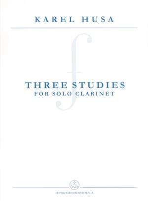 Husa, K: Studies (3) (2007)