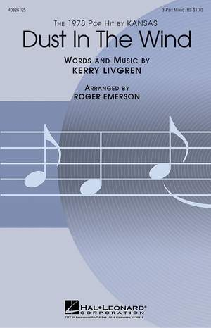Kerry Livgren: Dust in the wind Product Image