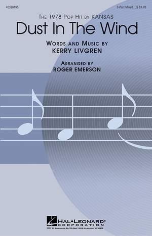 Kerry Livgren: Dust in the wind