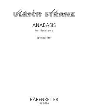 Stranz, U: Anabasis