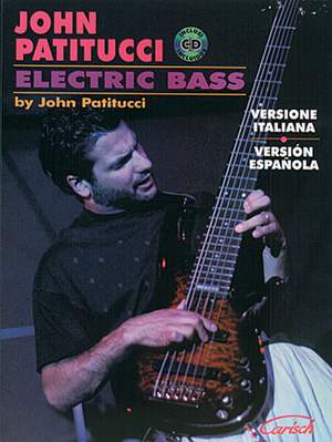 John Patitucci: Electric Bass
