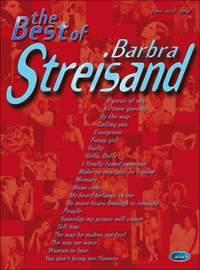 Barbra Streisand: The Best of Barbra Streisand