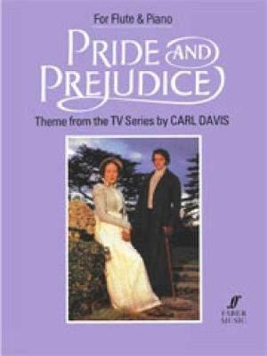 Davis, Carl: Pride & Prejudice Theme (flute & piano)