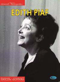 Edith Piaf - Collection Grands Interprètes