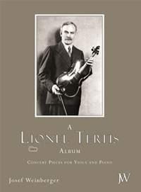 A Lionel Tertis Album