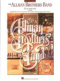Allman Brothers, The: Allman Brothers Collection, The (PVG)
