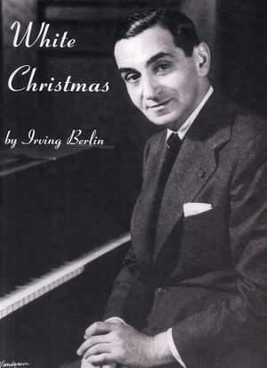 Irving Berlin: White Christmas