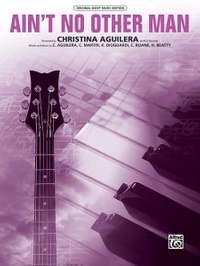Christina Aguilera: Ain't No Other Man