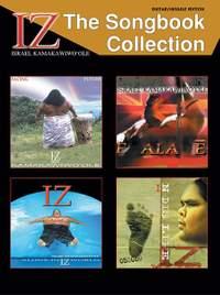 Iz: The Songbook Collection