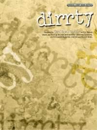 Christina Aguilera: Dirrty