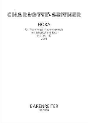 Seither, C: Hora (2003)