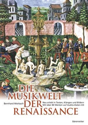 Morbach B: Die Musikwelt der Renaissance (G).