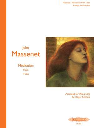 Massenet, J: Méditation from Thaïs