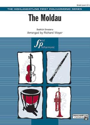 Bedrich Smetana: The Moldau
