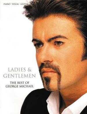Michael, George: Ladies & Gentlemen: George Michael (PVG)