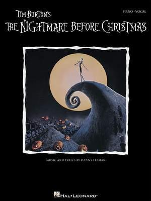 Danny Elfman: The Nightmare Before Christmas