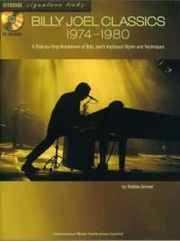 Billy Joel: Billy Joel Classics 1974-1980