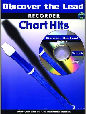 Various: Discover the Lead. Chart Hits
