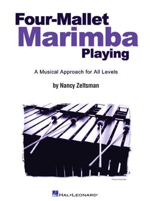 Four Mallet Marimba Playing