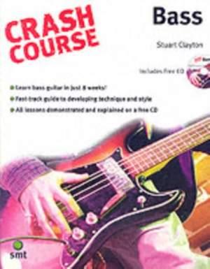 Crash Course: Bass