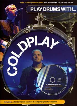 Play Drums With... Coldplay