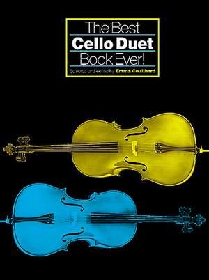 Best Cello Duet Ever
