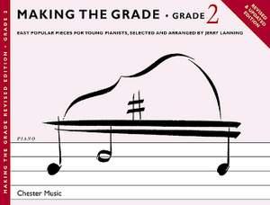Making The Grade: Grade Two