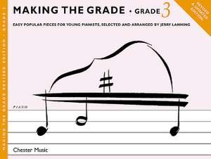 Making The Grade: Grade Three