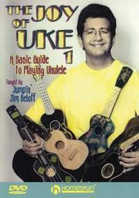 Jumpin' Jim Beloff: The Joy Of Uke 1
