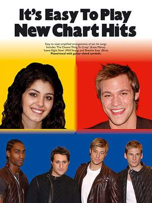 It's Easy To Play New Chart Hits
