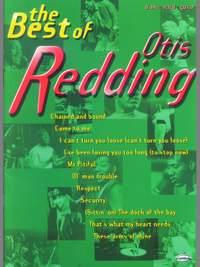 Otis Redding: The Best Of Otis Redding