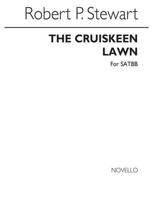 Sir Robert Prescott Stewart: The Cruiskeen Lawn