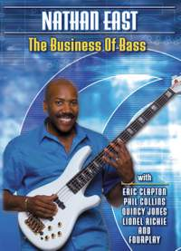 Nathan East - The Business of Bass