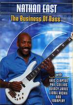 Nathan East - The Business of Bass Product Image