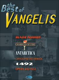 Vangelis: Vangelis: The Best