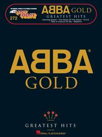 E-Z Play Today Volume 272: Abba Gold