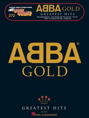 E-Z Play Today Volume 272: Abba Gold