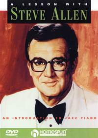 A Lesson With Steve Allen