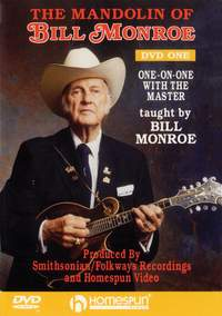 John Hartford: The Mandolin of Bill Monroe