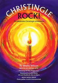 Sheila Wilson: Christingle Rock!