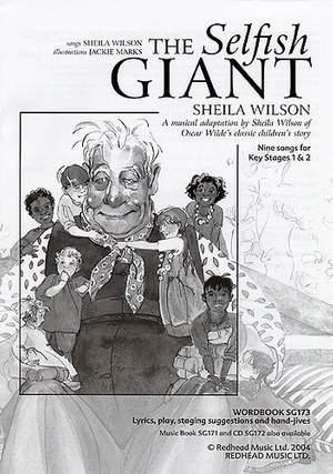 Sheila Wilson: The Selfish Giant