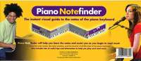 Piano Note Finder (Visual Keyboard)